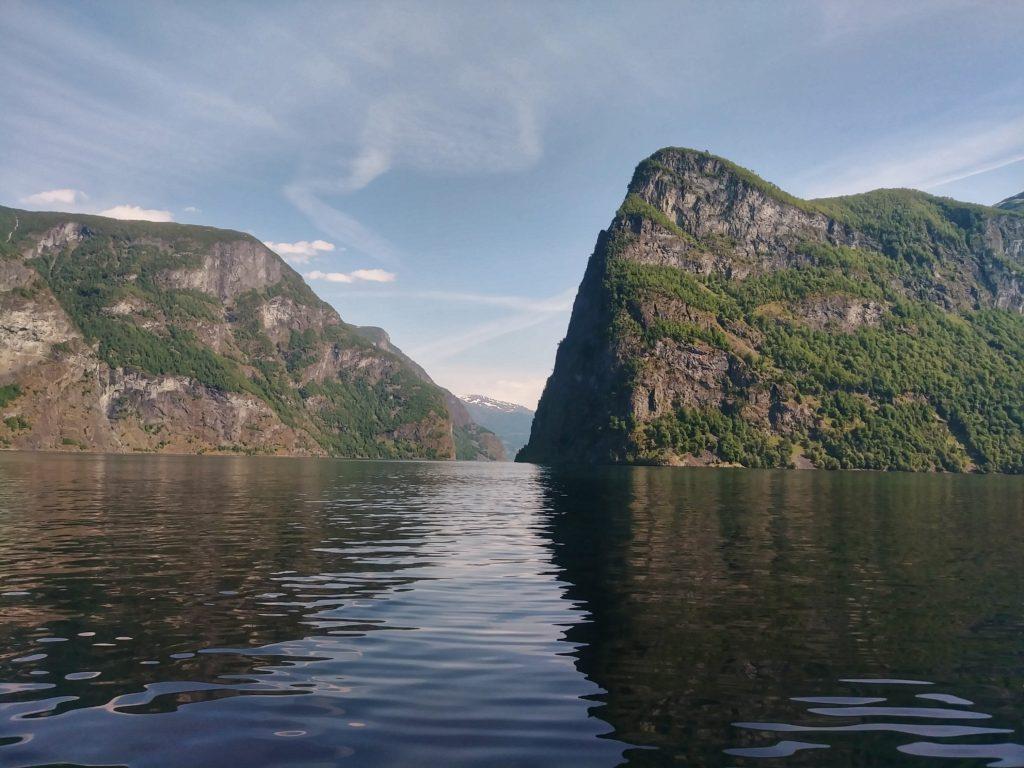 Heritage Fjord Safari Tour Sognefjord