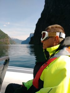 Heritage Fjord Safari Tour Norway