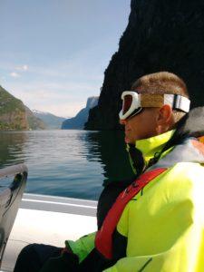 Heritage Fjord Safari Tour Norway