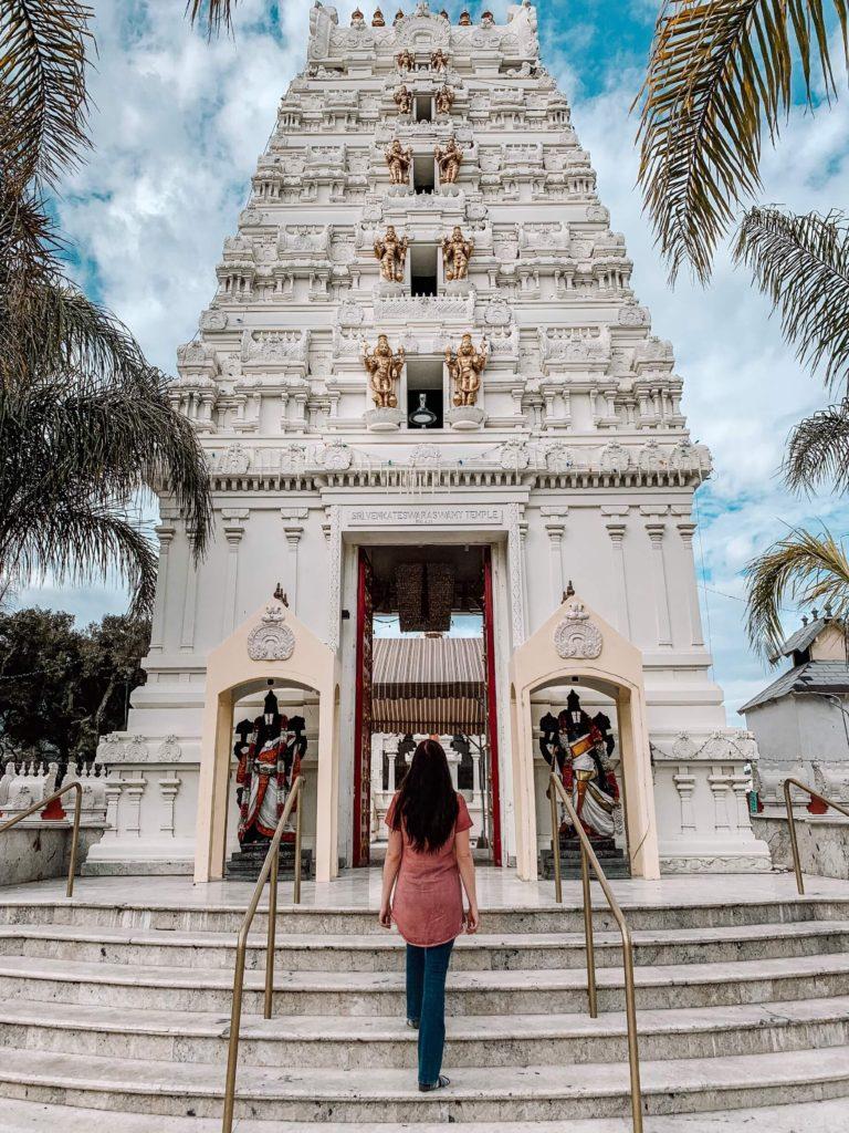 malibu hindu temple